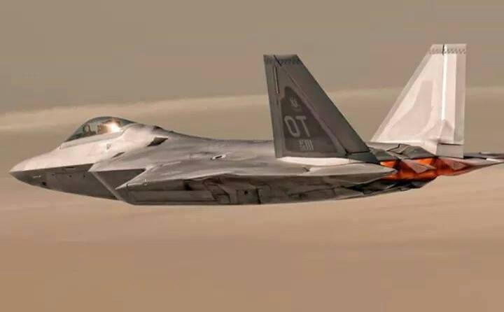 Fifth generation fighter jets – A Chinese, Russian, Indian and US arms race.