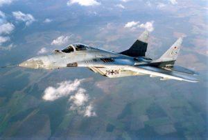 German-MiG-29A-Fulcrum
