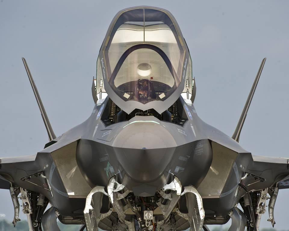5th generation fighter jets too expensive?