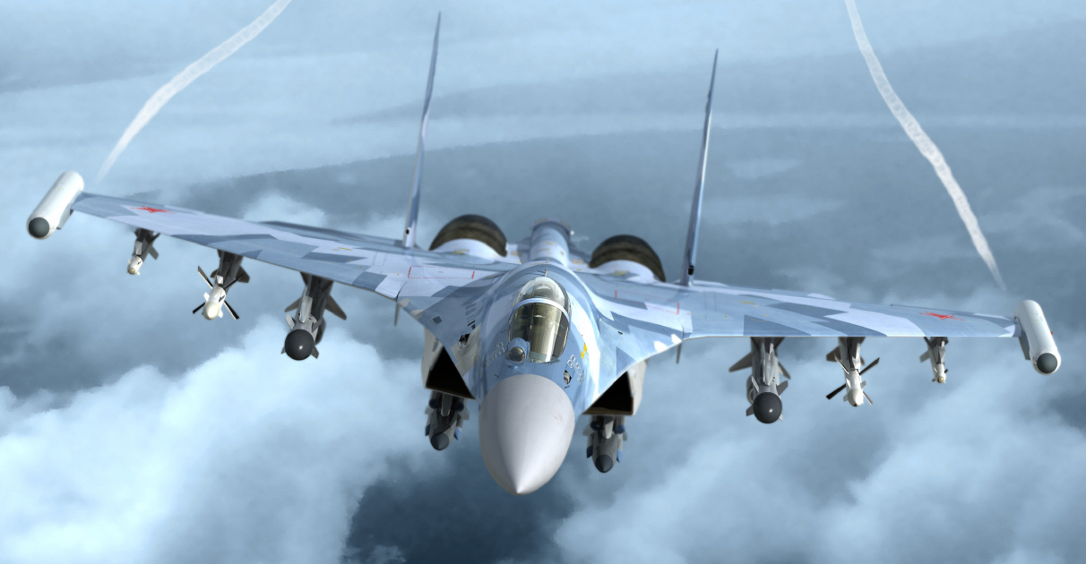 USAF and Russian Air Force – A Comparison