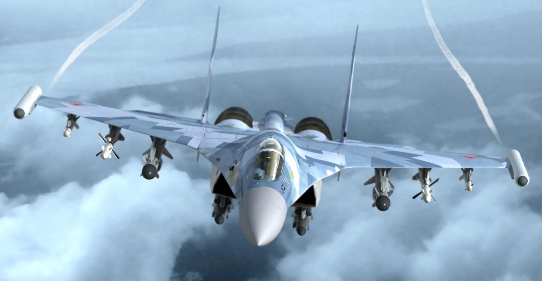 9366374c0dcd7 USAF and Russian Air Force - A Comparison | MiGFlug.com Blog