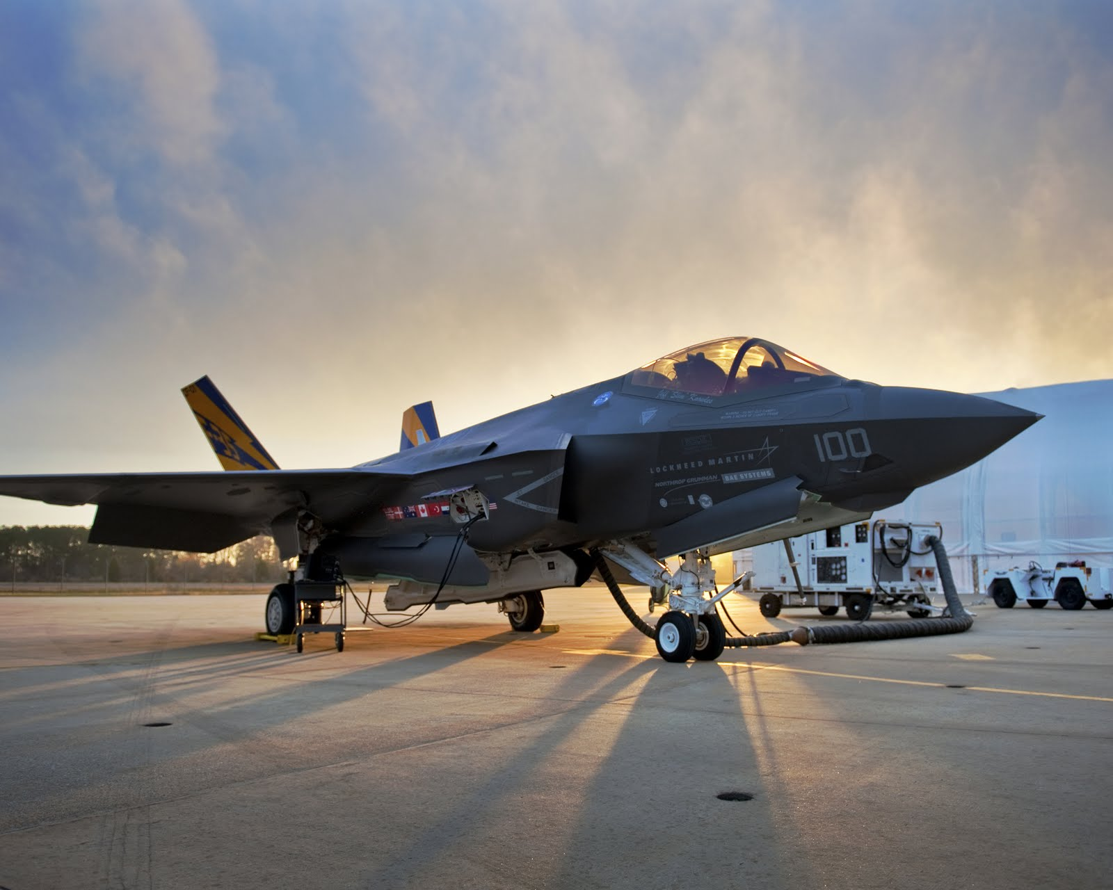 Lockheed Martin F-35 – As bad as Critics say?