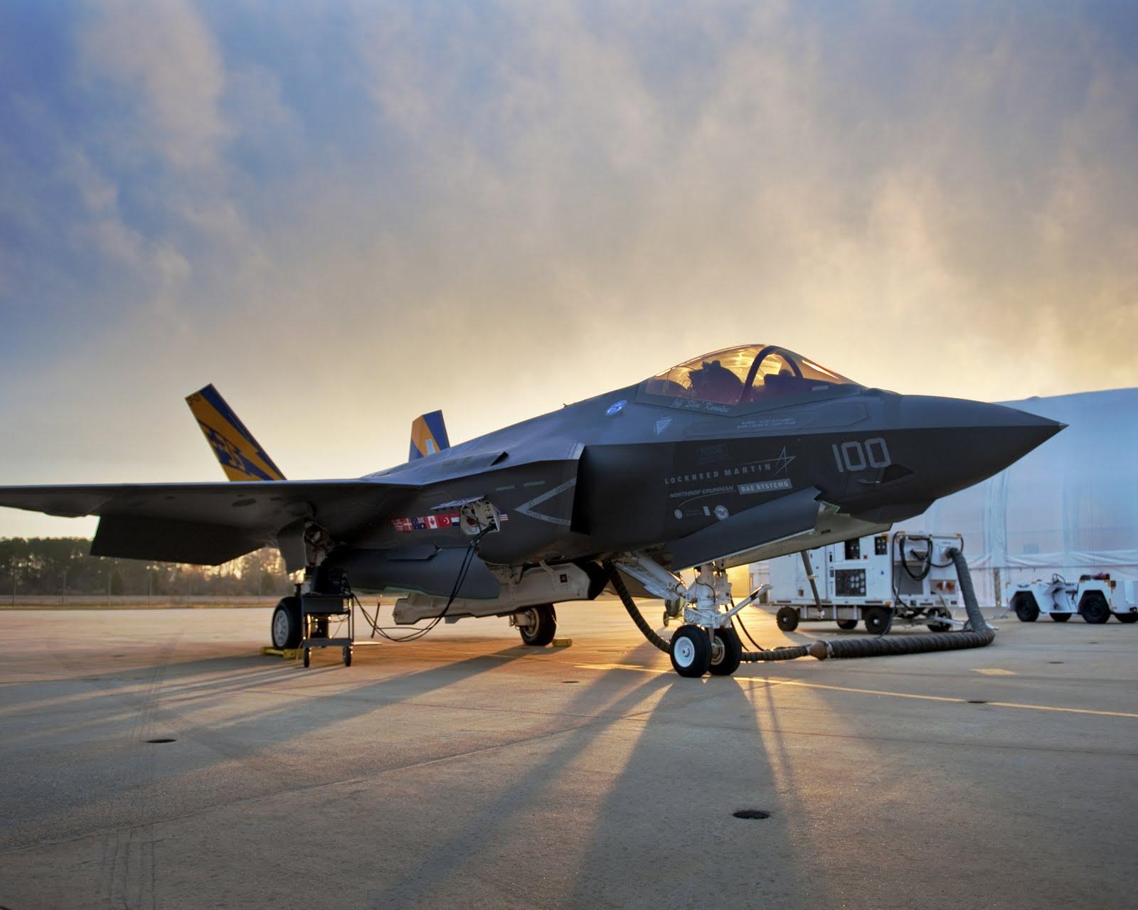 Lockheed Martin F-35 – As bad as Critics say?