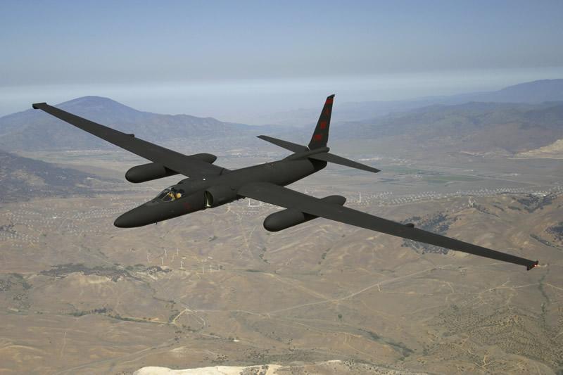 Remarkable airplanes – #2: Lockheed U-2