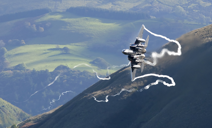 The Mach Loop