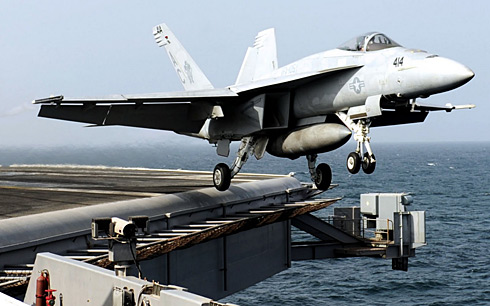 F18E-Carrier-Launch