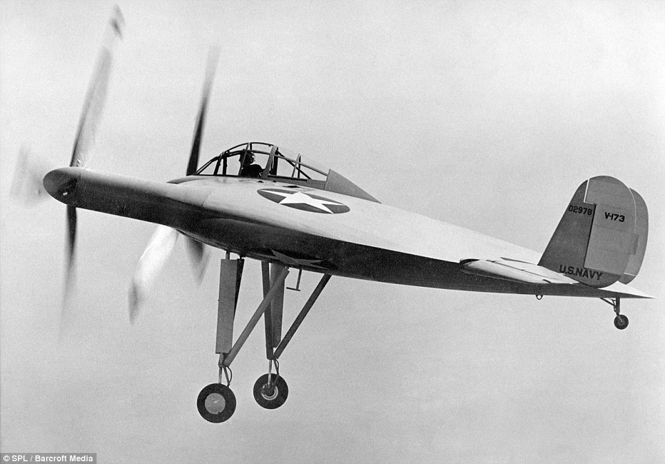 Strangest and weirdest planes on earth