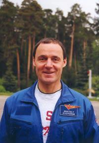 Anatoly Kvochur