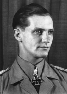 Fighter Ace Hans-Joachim Marseille