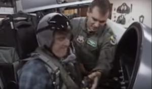 Jeremy Clark, TopGear, F-15