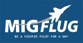 MiGFlug Logo